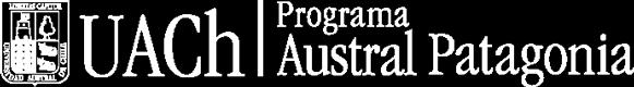 Programa Austral Patagonia de la Universidad Austral de Chile